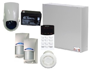 SOL-844 w/2 Quad+Icon Codepad | Electrocraft - TV, Data, Security