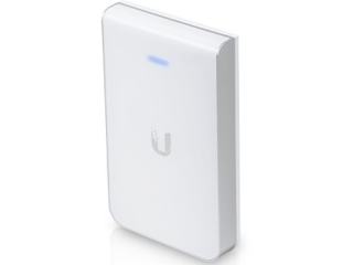 Ubiquiti In-Wall Wi-Fi Access Point
