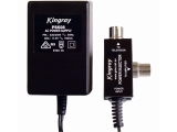 kingray power supply 17.5v ac pal con