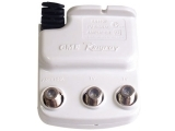kingray amplifier splitter f type 2x16db