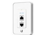 ubiquiti in wall wi fi access point
