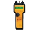 promax cable tv analyser px004a