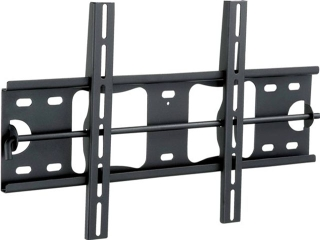 lcd wall mount supports up to 42