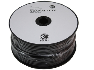 rg59 coppe cctv cable 100m