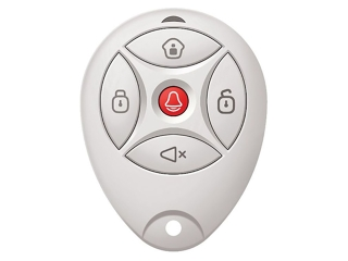 wireless 4 button fob